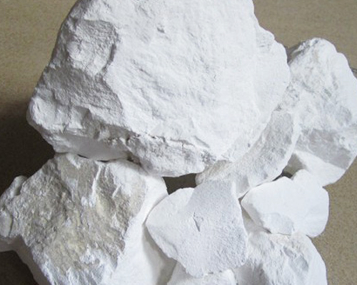 塑料色母粒用氧化钙